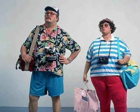 US-Tourist