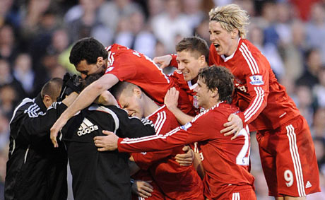 Yossi-benayoun-is-mobbed-after-his-winner-at-fulham-460-782235703