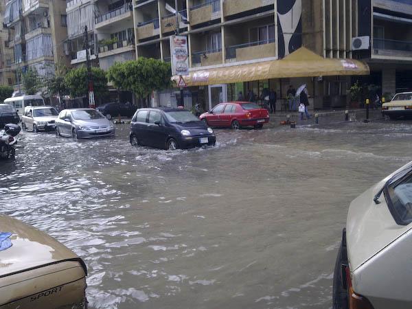 BeirutStorm